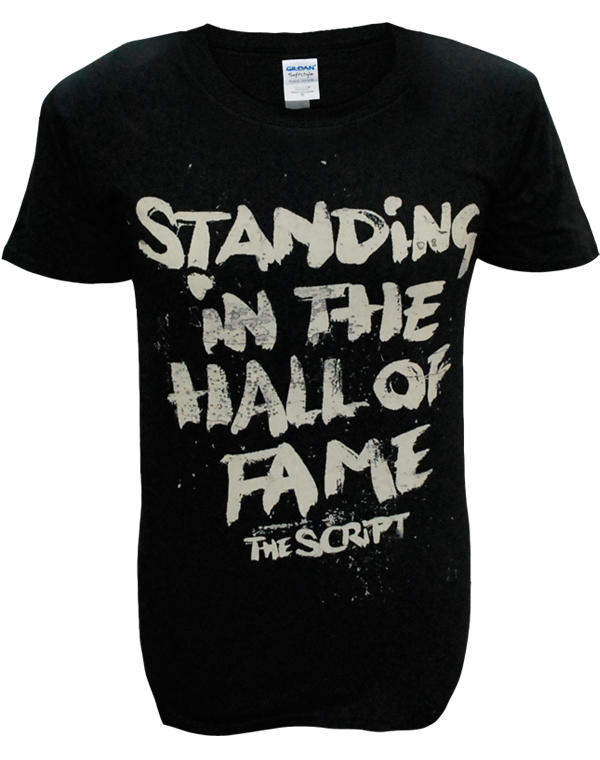 What do guys think of shirts with text on it?