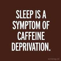 Why do you drink coffee?