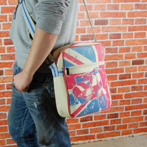 are man bags cool or do guys just look weird?