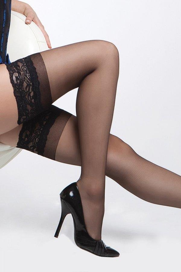 Guys, do you think stockings are sexy?