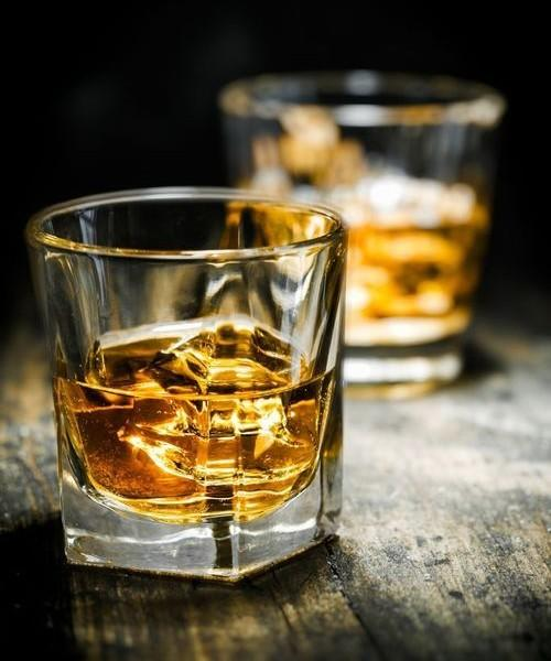 Which type of alcohol gives you the best feeling when intoxicated?