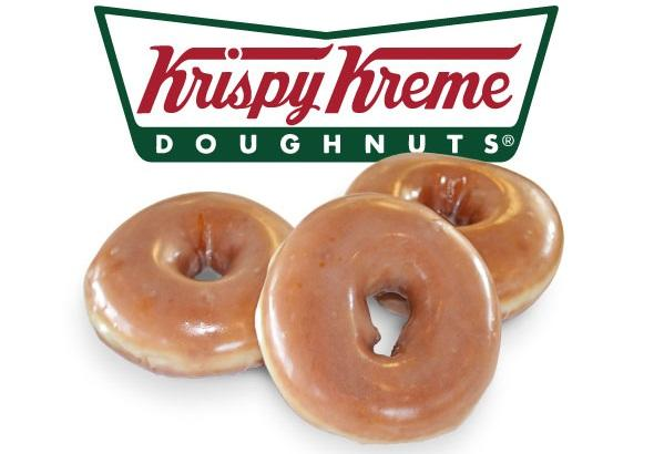 Do you like Krispy Kreme doughnuts?