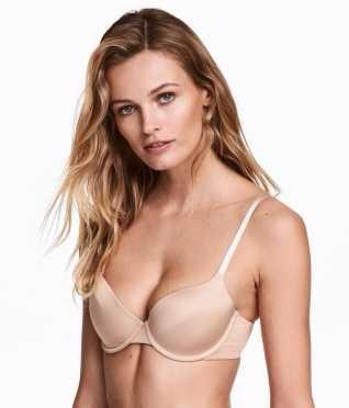 What is your favourite type of bra?