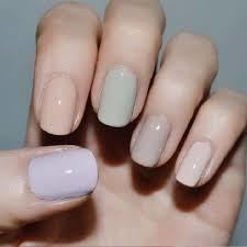 Girls, do you prefer soft, bright or dark colors for your choice of nail polish?
