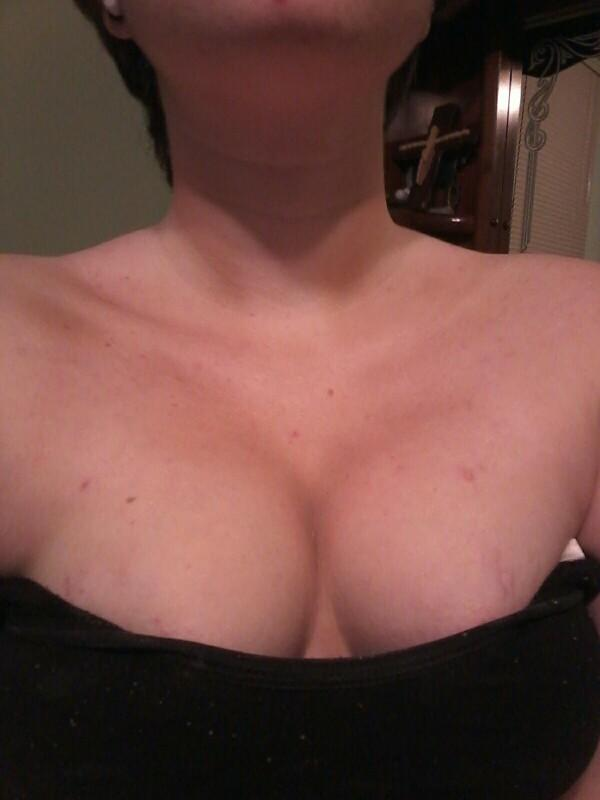 Do guys like girls with big or small boobs??