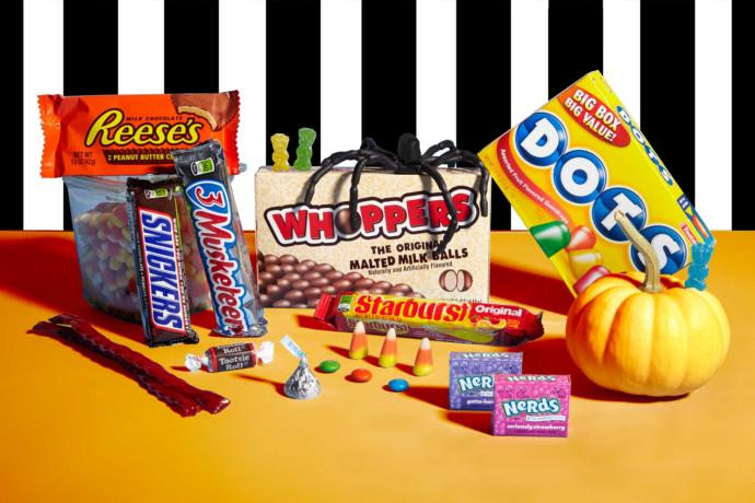 What is the worst Halloween candy?