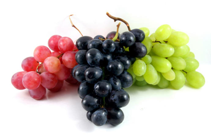 I have grape fantasies, is that normal?