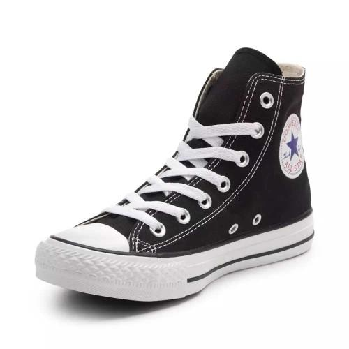 Should I get Chucks in normal black or mono black??