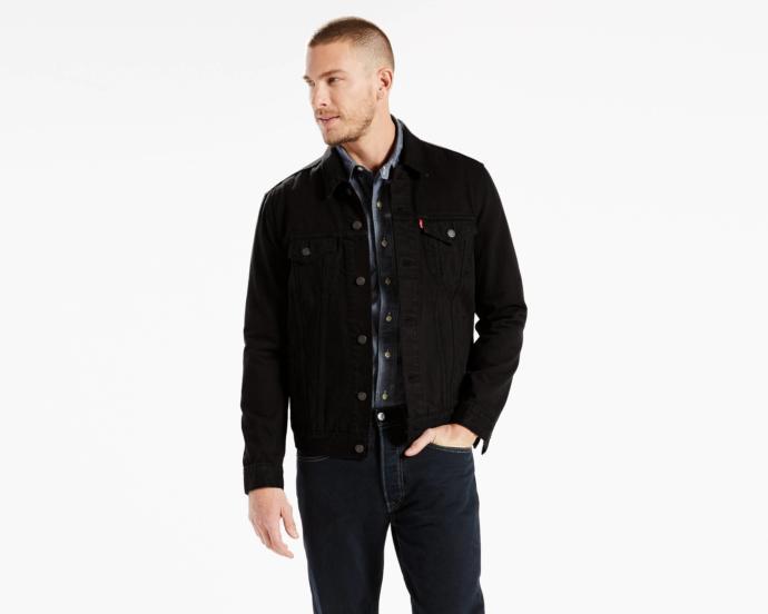 Girls, do you like denim jackets on guys?