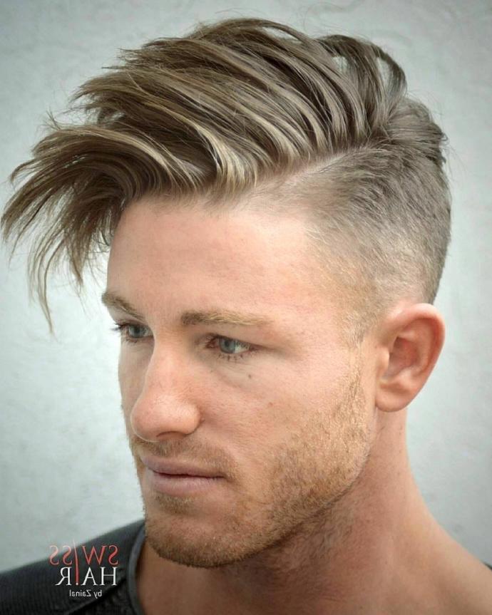 Curly hair vs straight hair on guys?