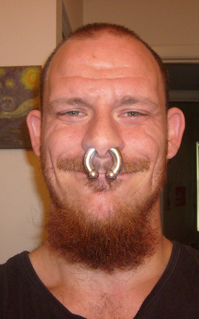 Septum Piercings?