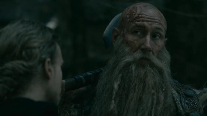 Bring back the beard!!! Yay or nay?!?