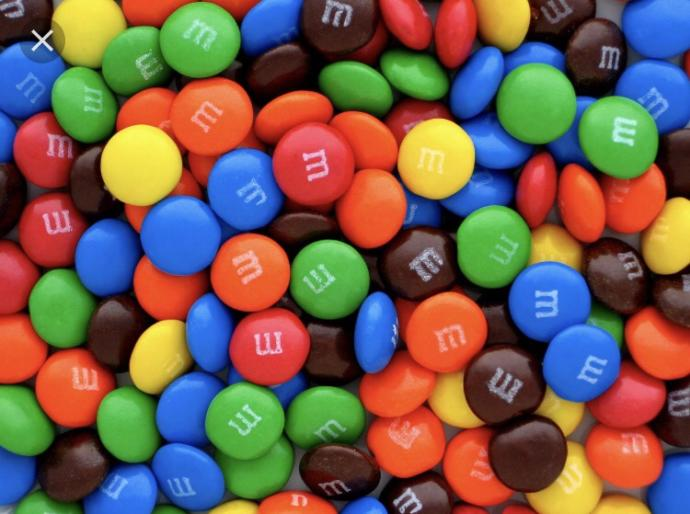 Which M&M color do you like best?