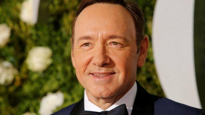 Kevin Spacey: UK police investigate sexual assault claim. What do you think about Kevin Spacey's sexual abuse investigation?
