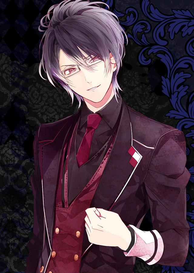Who's the hottest of the Diabolik Lovers Anime Characters?