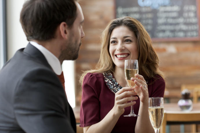 Getting back on the dating scene after divorce