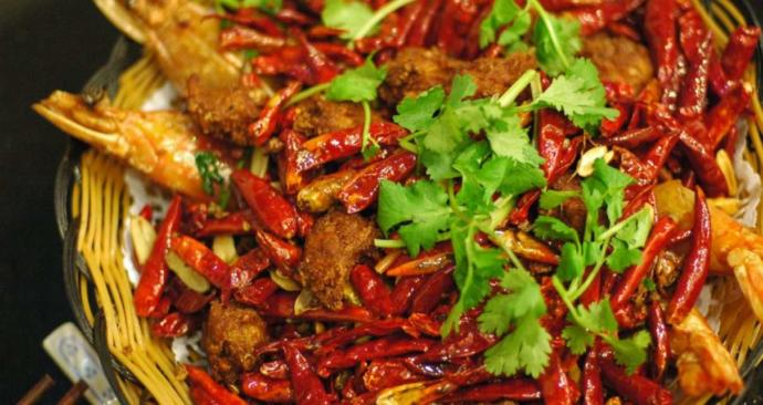 Do you like Spicy Foods?