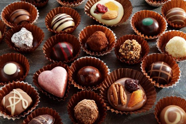 What is your favourite chocolate brand?