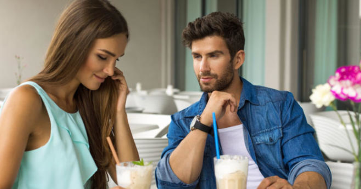 Why do guys stare when girls arent looking? - GirlsAskGuys