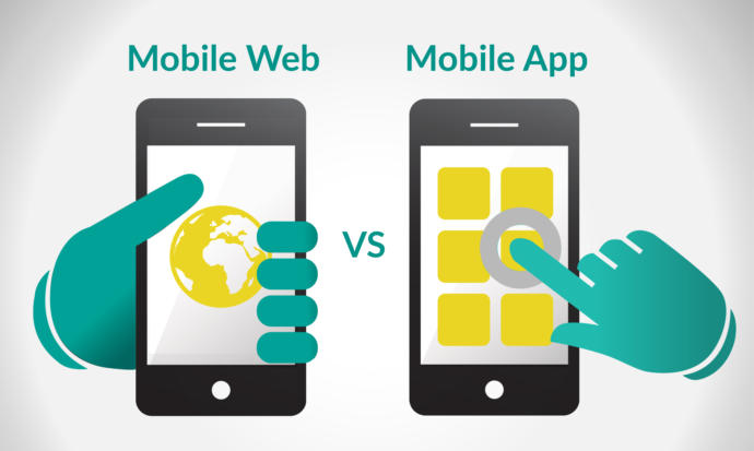 Are you using the App to access G@G? Or do you use the mobile or desktop websites?
