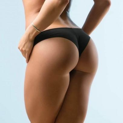 Girls, What kind of booty do you have?