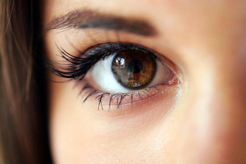 What color eyes do you like on a woman and why?