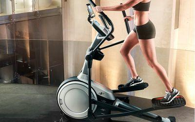 What is your favorite cardio machine?