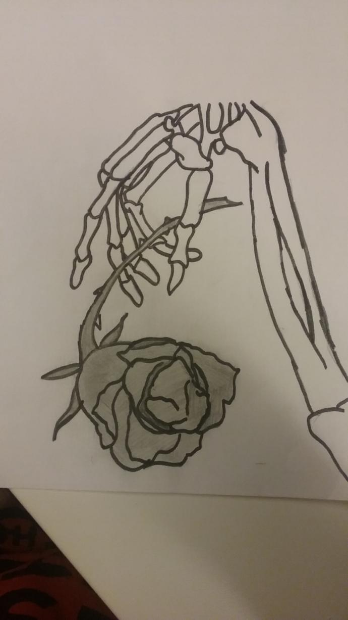 What details should I add to which drawings and why?