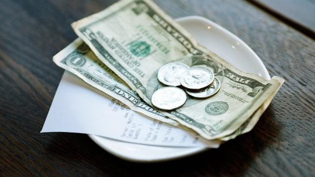 You just got terrible service at a restaurant, how are you tipping (USA)?