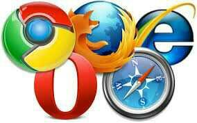 Which is the best internet browser??