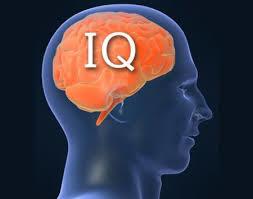 What determines a person genuine IQ?