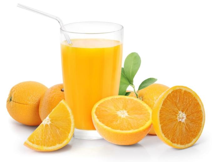 What's your favourite type of juice?