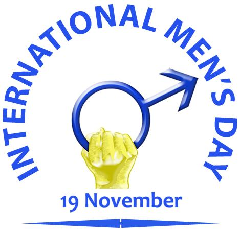 Will international men's day ever be formally recognized by the UN?