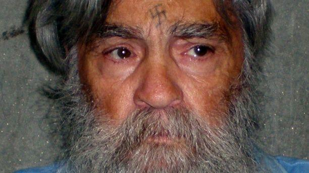 How do you feel that finally Charles Manson the mastermind behind the 1969 deaths of actress Sharon Tate and 6 others is dead at 83...?
