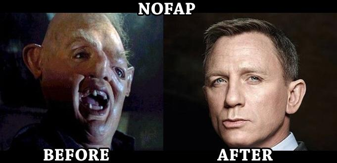 Thoughts on nofap?
