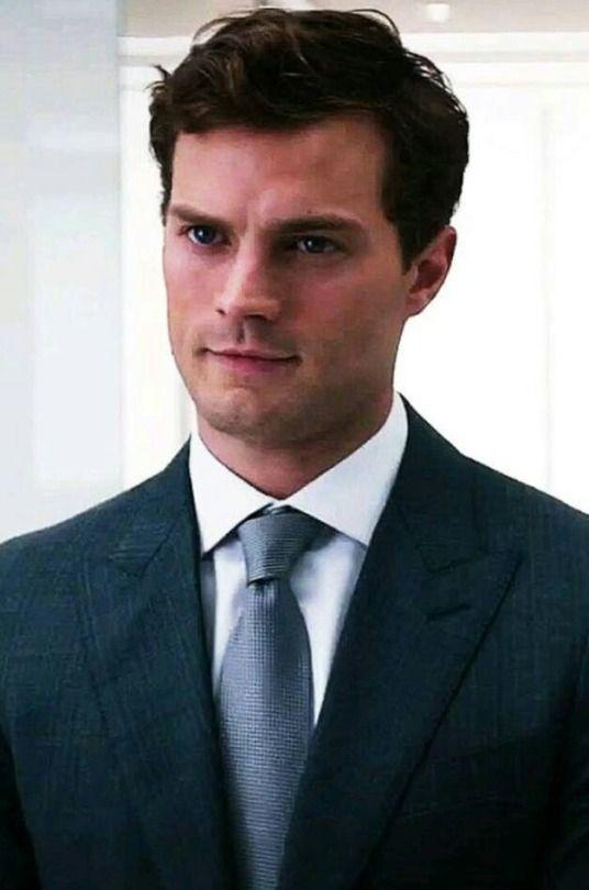 Girls! Would you leave your boyfriend/husband if you met a real life Christian Grey, who is single and interested in you?