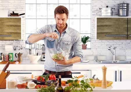 Do Women Find Men Who Can Cook Attractive?