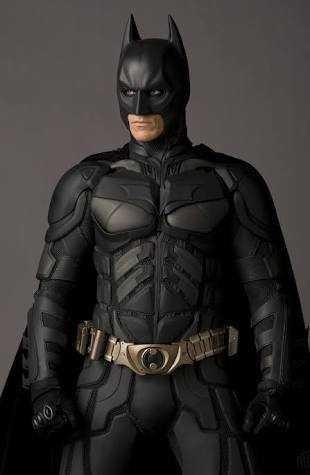 Best Batman, Ben Affleck vs Christian Bale?