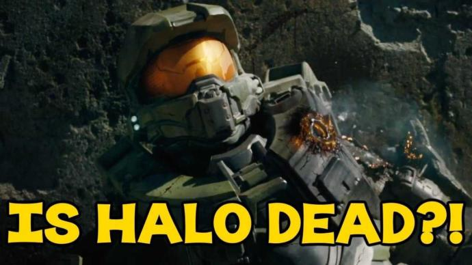 Is Halo still alive or is halo dead??