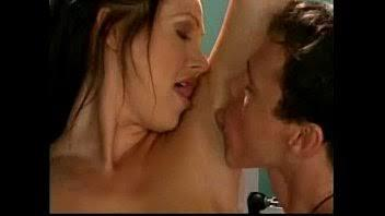 Why guys like to lick girls armpit ??