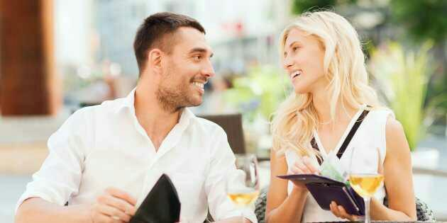 Who do you think should pay on the first date or dates afterwards??