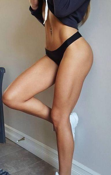 Thick or thin thighs?