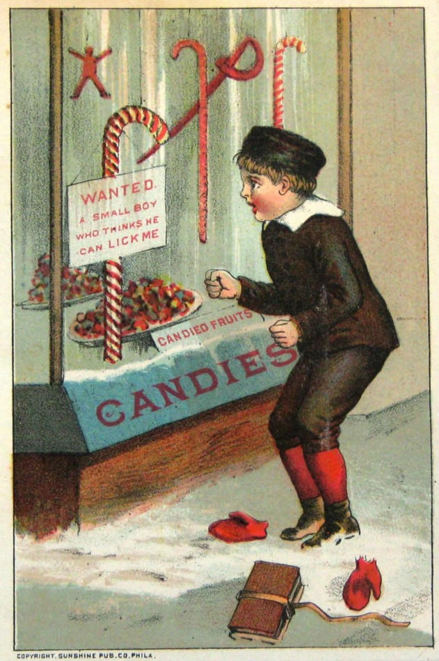 Do you still eat Candy Canes?