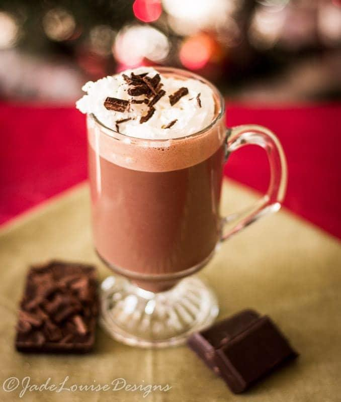What's the best brand of hot chocolate to buy at the store?
