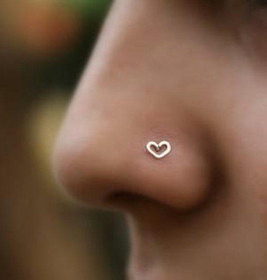 Which piercing would you recommend/ like to see on a girl?