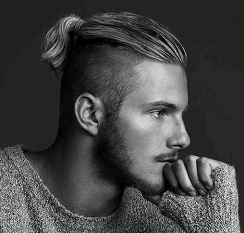 Girls, which one of these hairstyles look great on guys?