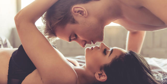 Is it Okay to have sexual fantasies about someone else while in a relationship?
