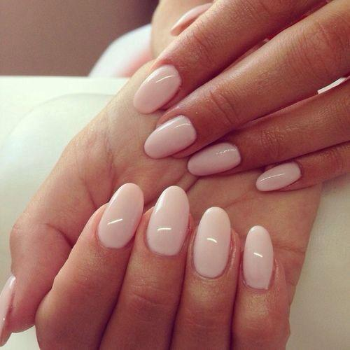 Which nail shape do you like on a girl?