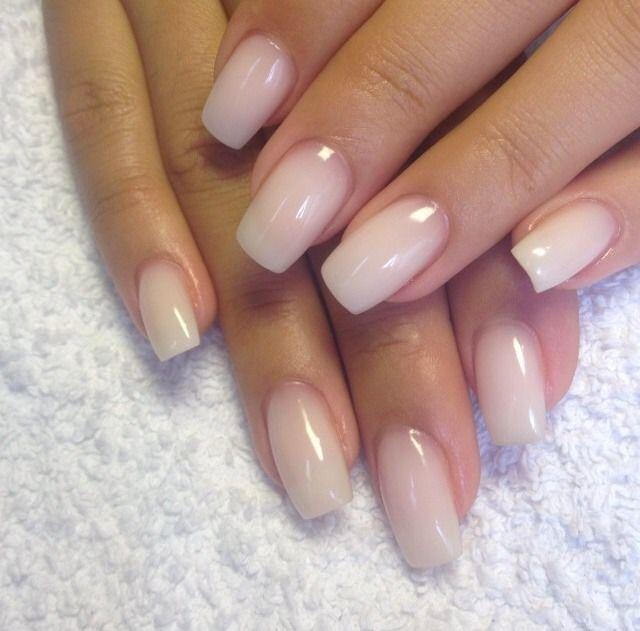 Which nail shape do you like on a girl?