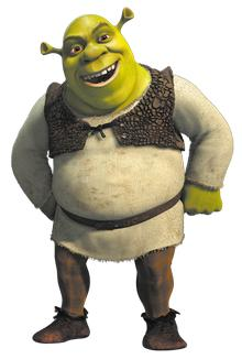 Would you date Shrek?